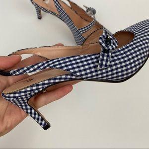 J. Crew Shoes - J.Crew • NWOT Heels